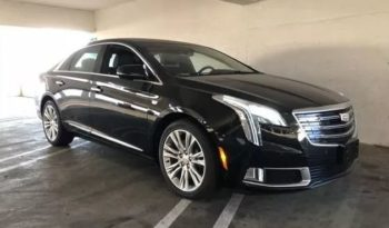 2019 Cadillac XTS Sedan Lease Special