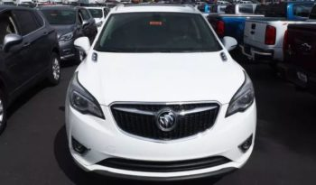 2019 Buick Envision Lease Special