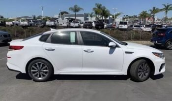 2019 Kia Optima LX Lease Special full