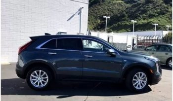 2019 Cadillac XT4 Lease Special full