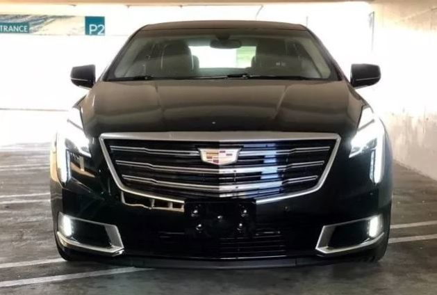 2019 Cadillac XTS Sedan Lease Special full