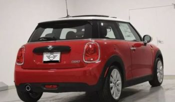 2019 Mini Cooper Hardtop Lease Special full